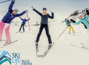 Skipass Valle d'Aosta