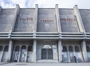 Stadio Puchoz