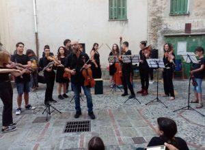 Contraltare Viola Ensemble