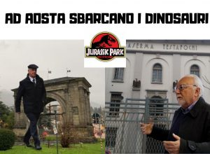 aostasatira dinosauri