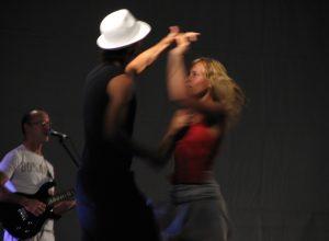 balli latinoamericani