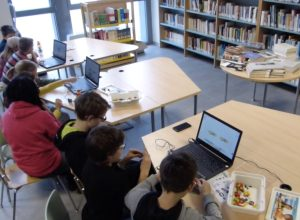 biblioteca saint vincent