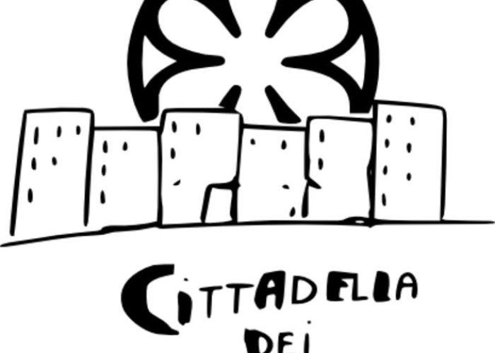 Il logo della Cittadella dei Giovani