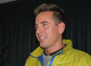 Soccorso alpino valdostano, Paolo Comune