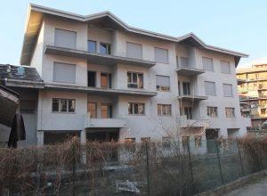 Centro polifunzionale di Via Brocherel - foto d'archivio
