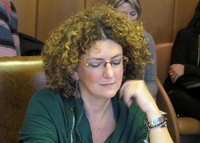 Alessandra Miletto - Nuovo direttore Film Commission VdA