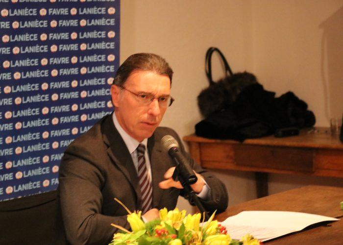 Albert Lanièce