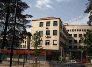 Ospedale Umberto Parini di Aosta