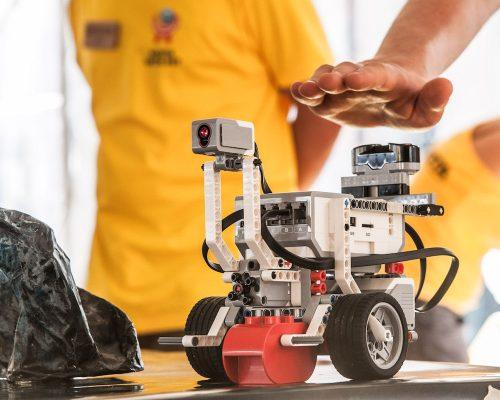 robotica educativa