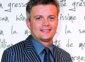Rudy Tillier