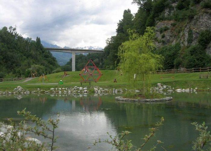 Il Parco Saumont