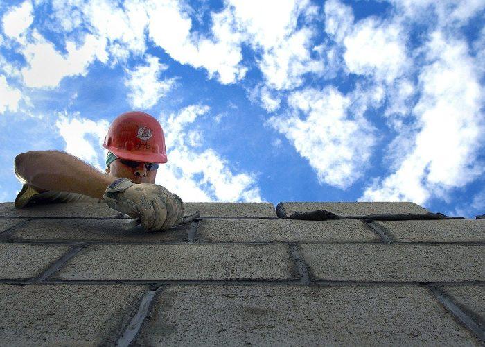 muratore, edilizia