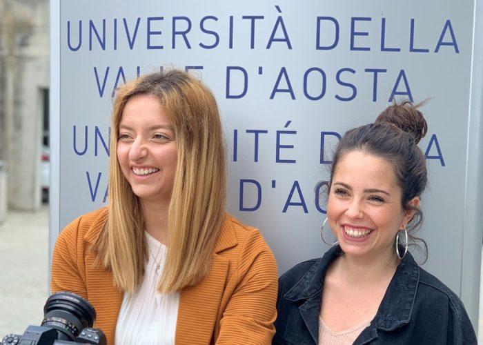 Università della Valle d'Aosta - UniVdA